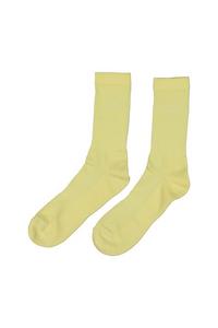 Bilde av Holzweiler sokker gul