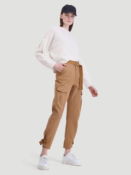 Holzweiler Skunk Trousers