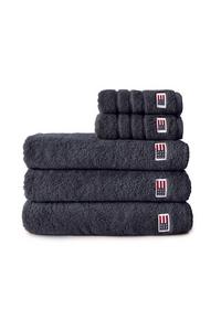 Bilde av Lexington Original Towel Charcoal