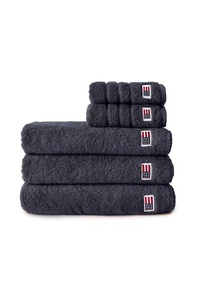 Lexington Original Towel Charcoal