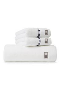 Bilde av Lexington Hotel Towel White/blue