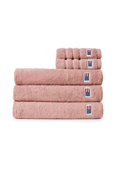 Lexington Original Towel Misty Rose