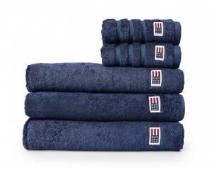 Bilde av Lexington Original Towel Dress blue