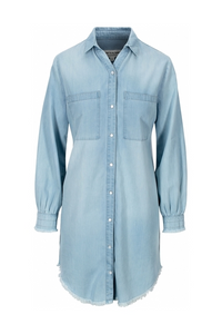 Bilde av Close to my Heart Daniella shirt dress