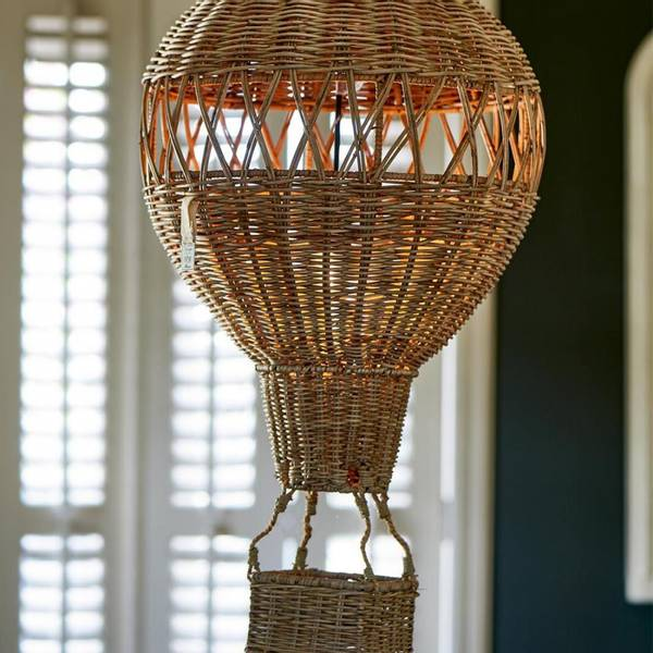 Riviera Maison Montgolfier Hanging Lamp