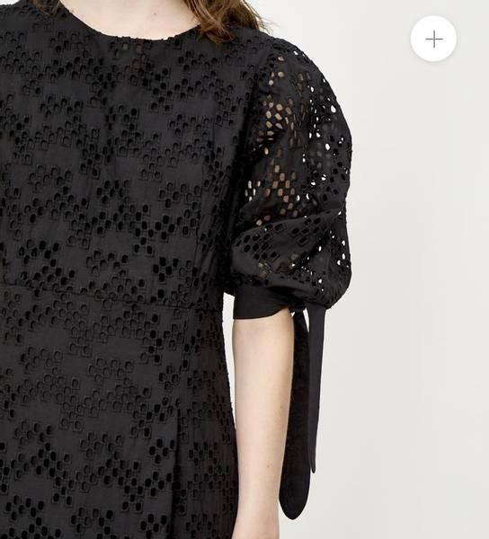 Just Female Avador kjole