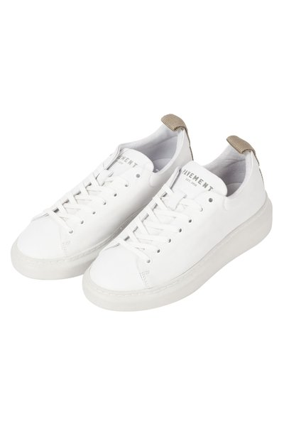 Pavement White Dee Sneakers
