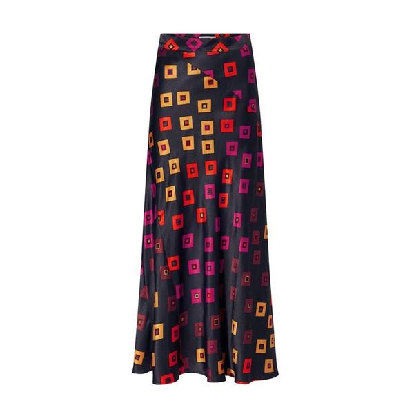 Fabienne Chapot Claire Tetris Skirt