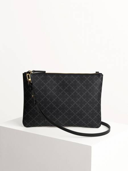 By Malene Birger Ivy Purse Charcoral