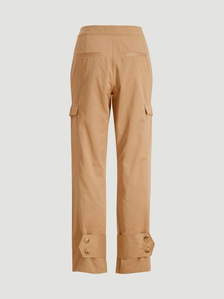 Holzweiler DUNDER trousers Sand