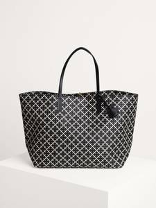 Bilde av By Malene Birger Abi Tote Bag Black