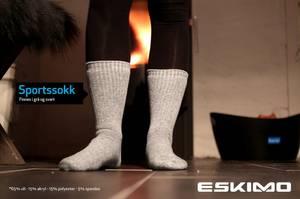 Bilde av Sportssokk - 3 par pakning