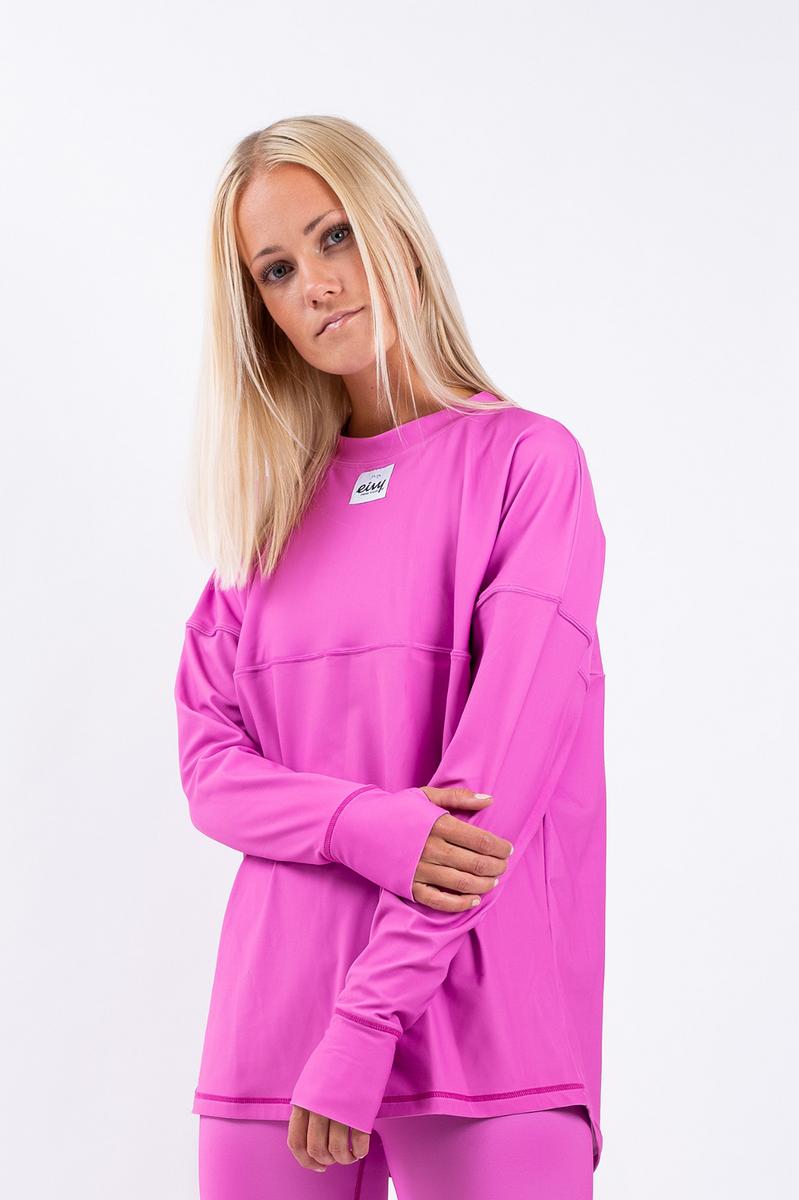 Eivy Venture Top Super Pink
