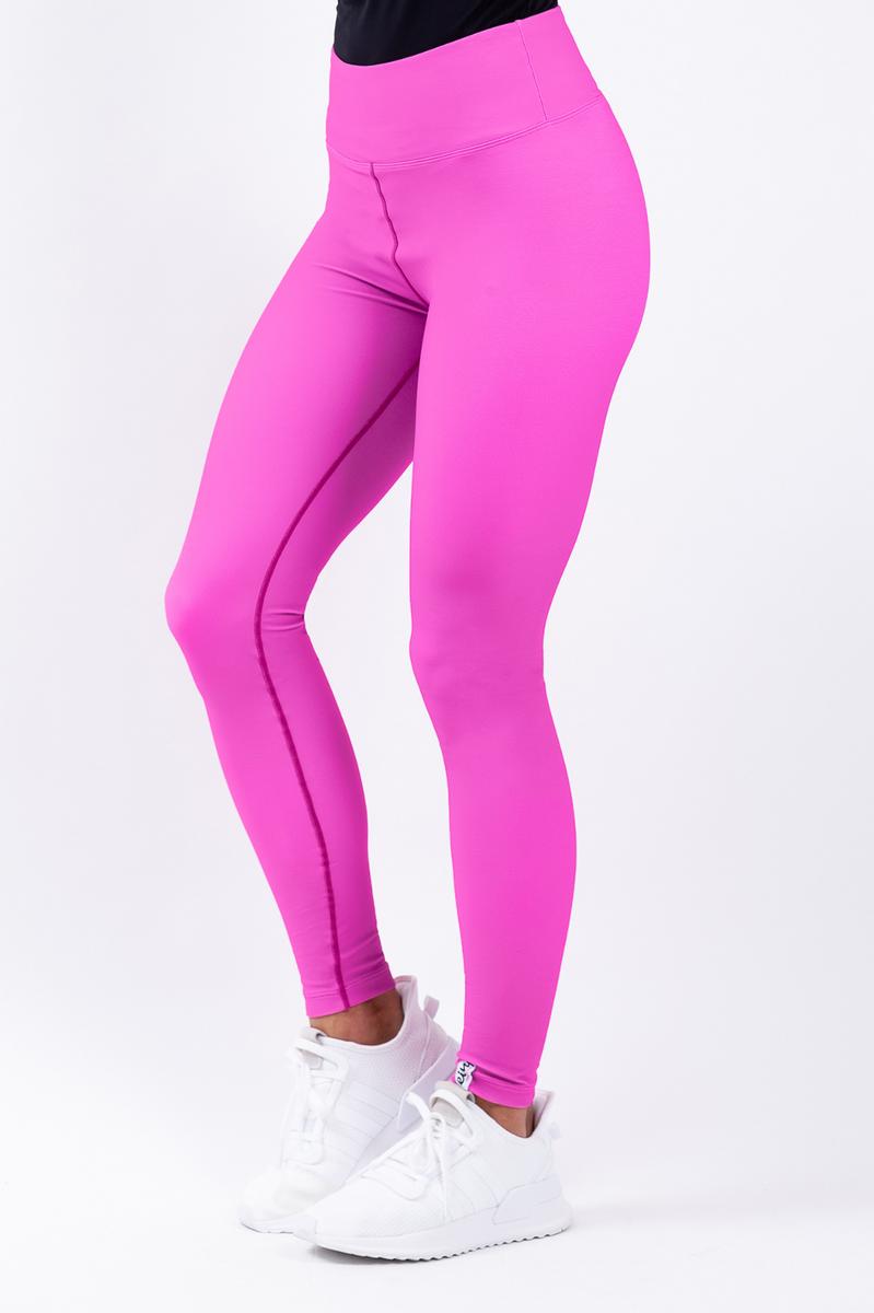 Eivy Venture Tights Super Pink
