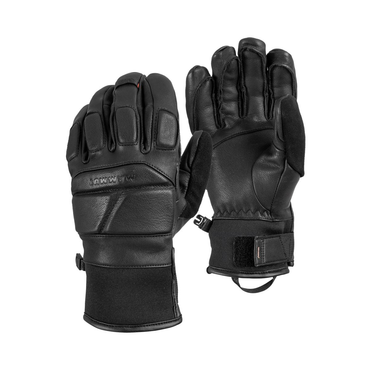 Mammut La Liste Glove Black
