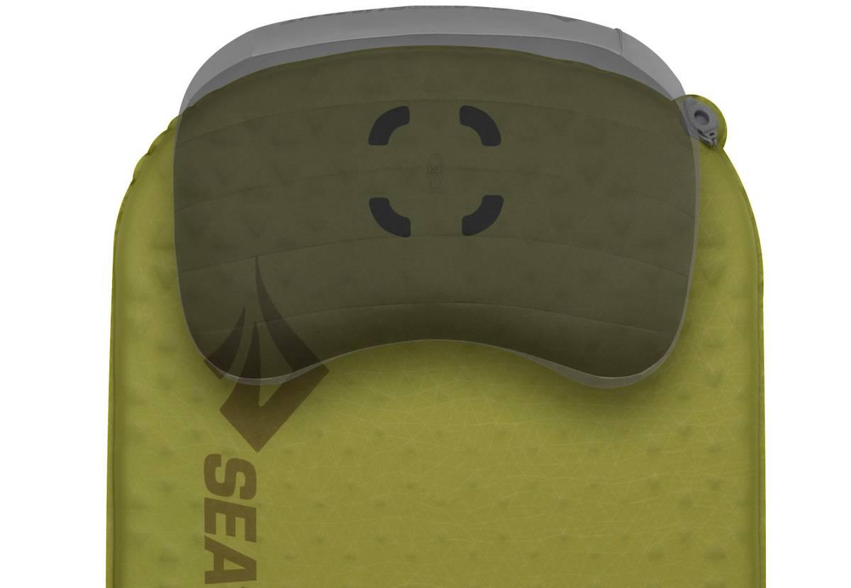 Sea To Summit Selfinflate Mat Camp Plus