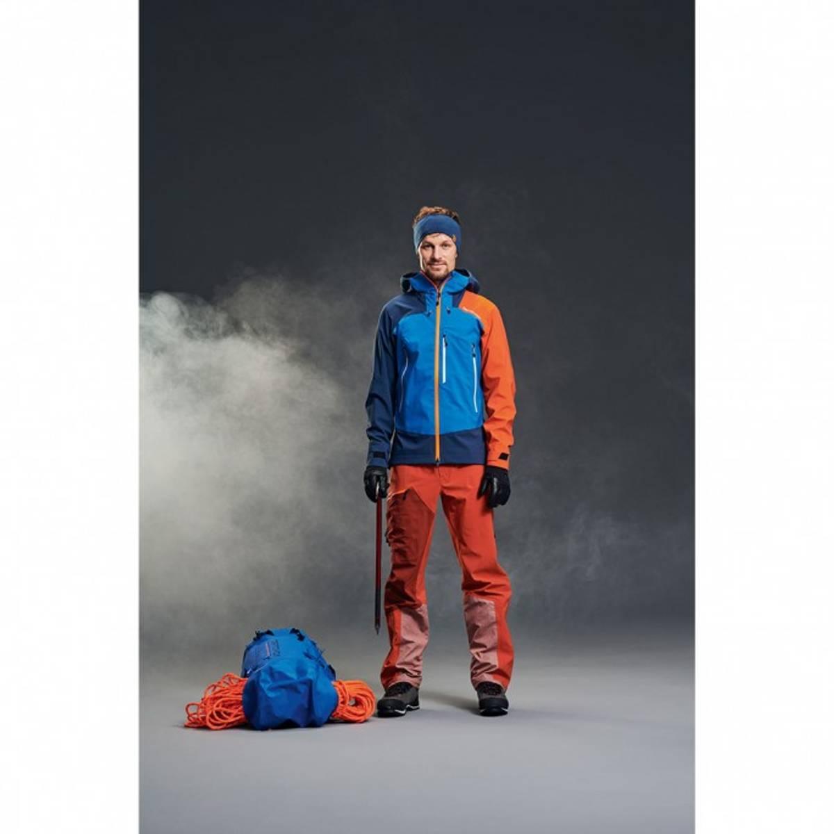 Ortovox Westalpen 3L Jacket M Safety Blue