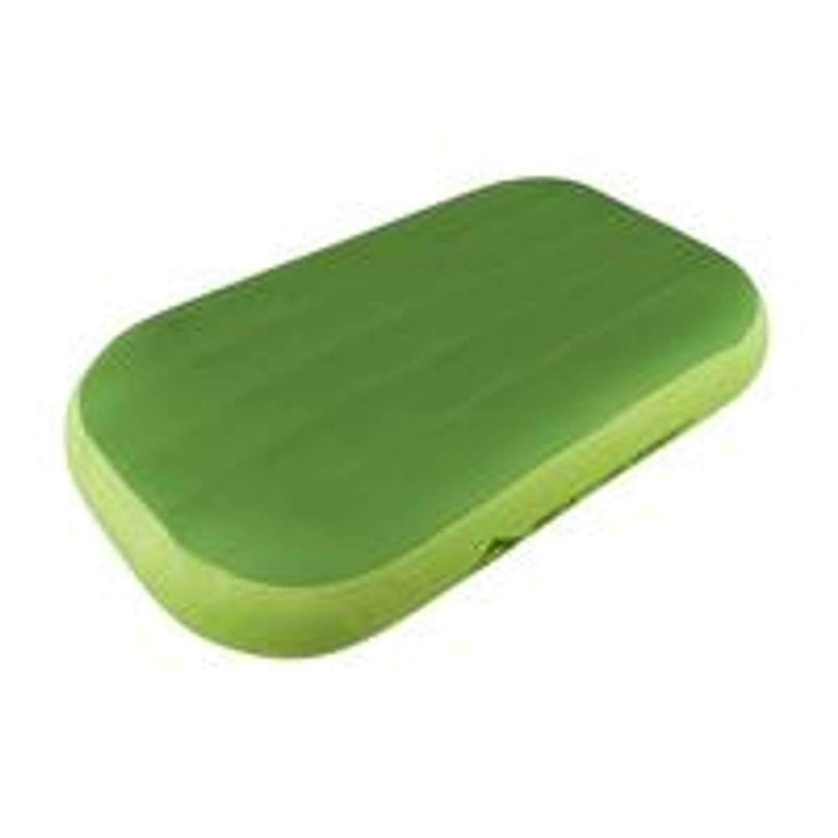 Sea To Summit Pillow Aeros Premium Deluxe Lime