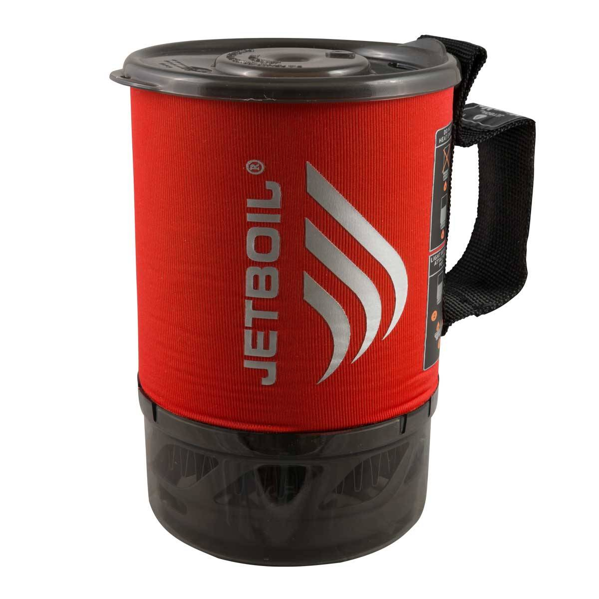 Jetboil Cook System Micromo Tamale