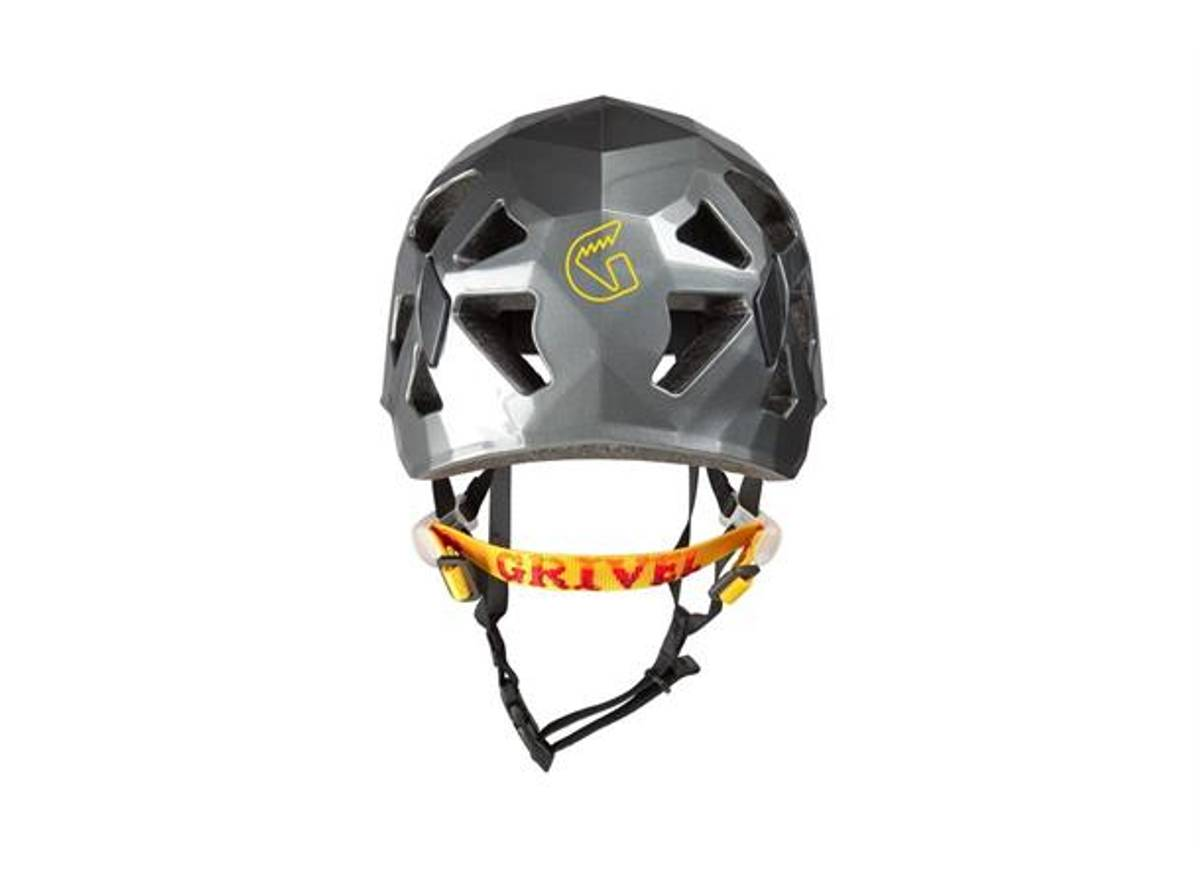 Grivel Stealth Titanium