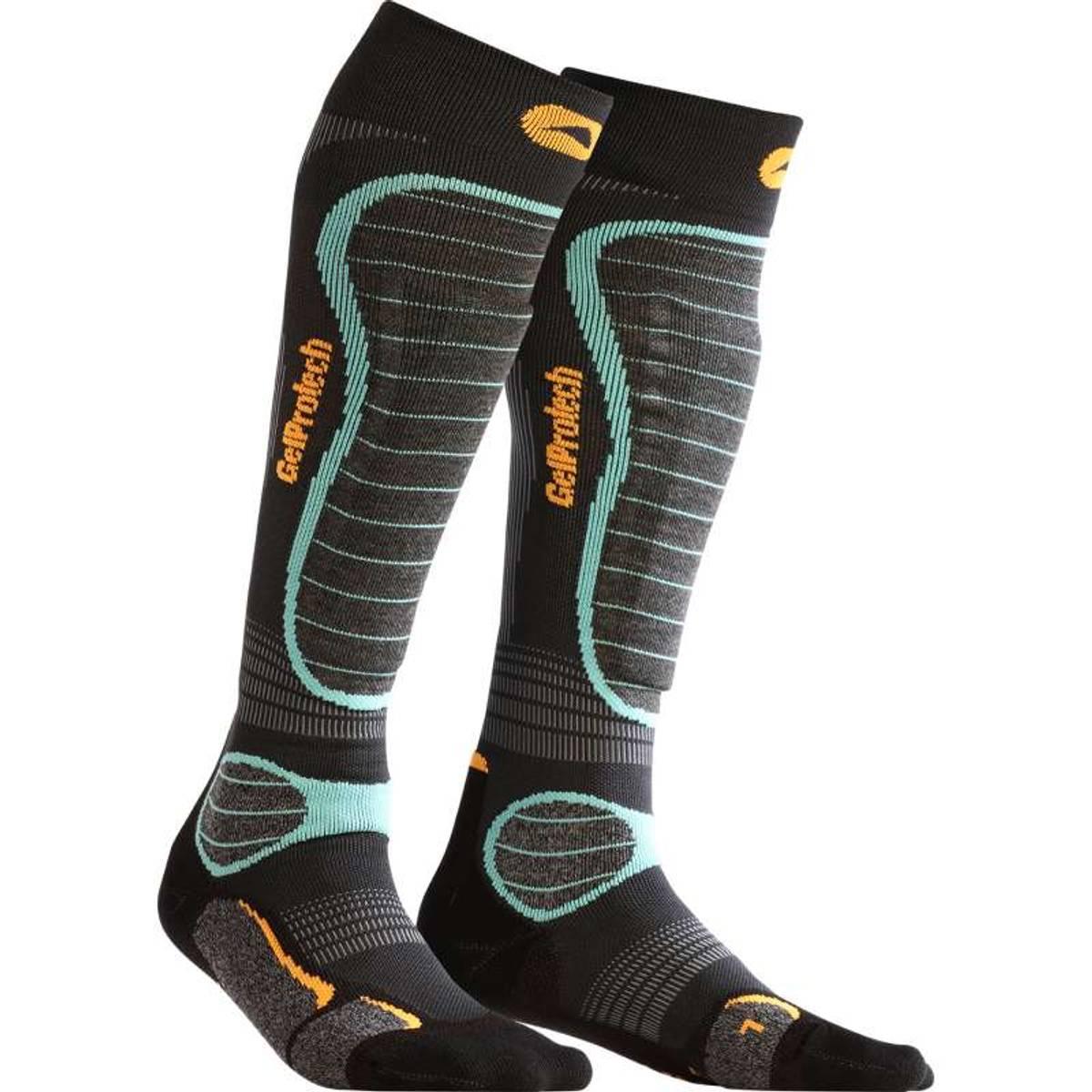 Monnet GelProtech Ski (Sock+Gel)