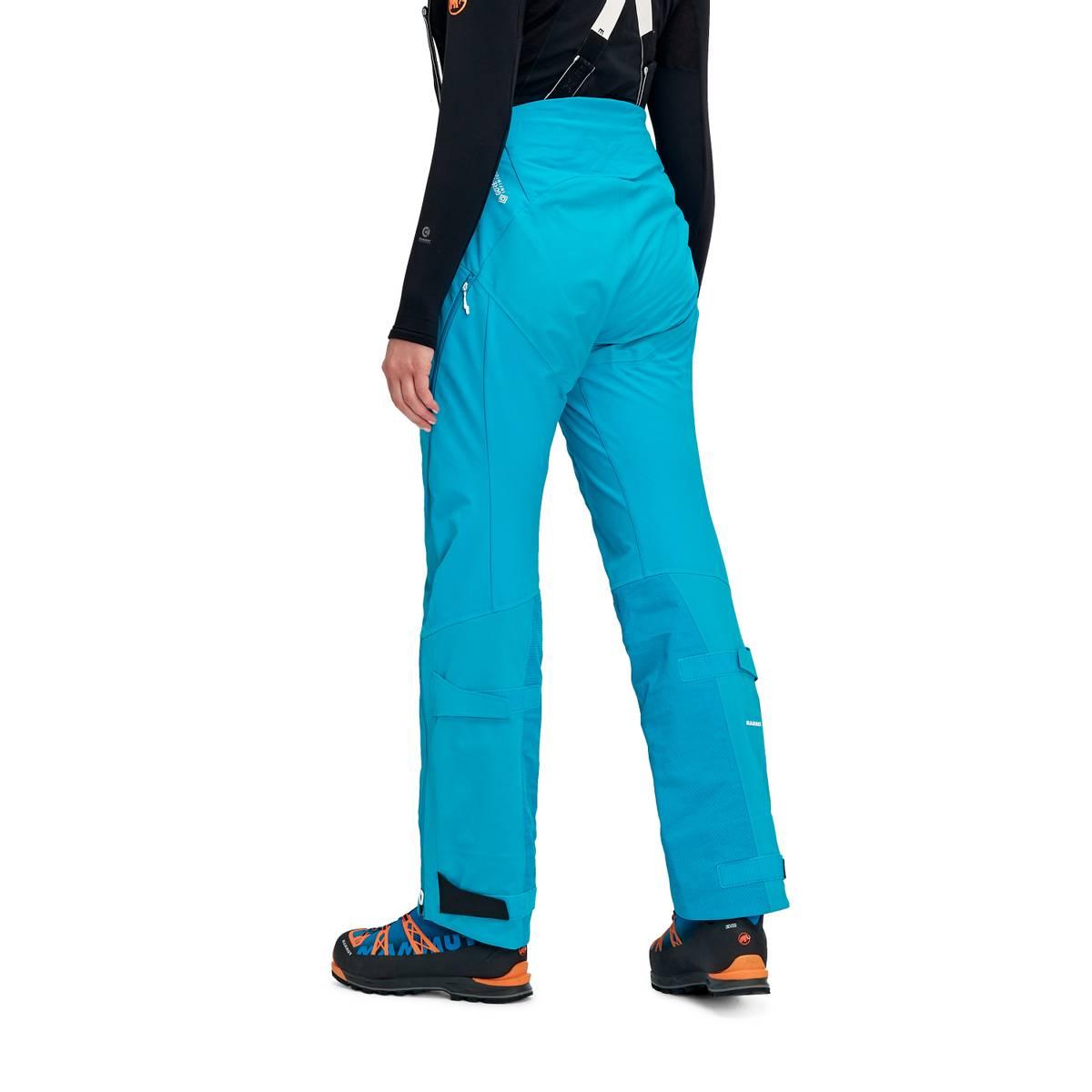 Mammut Eisfeld Guide SO Pants Women Sky