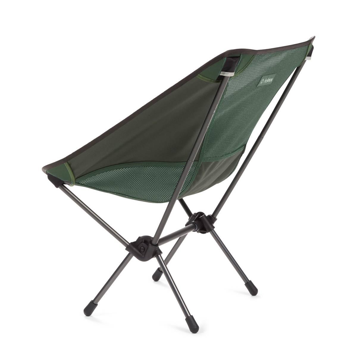 Helinox Chair One Forest Green/Steel Grey