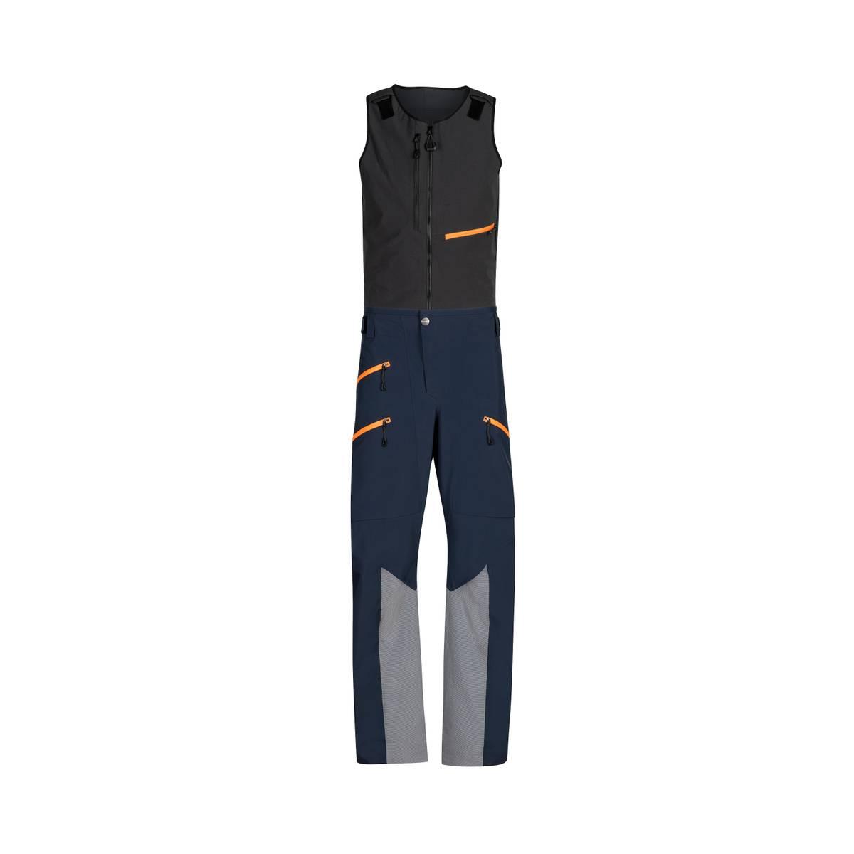 Mammut La Liste Pro HS Bib Pants Men Marine