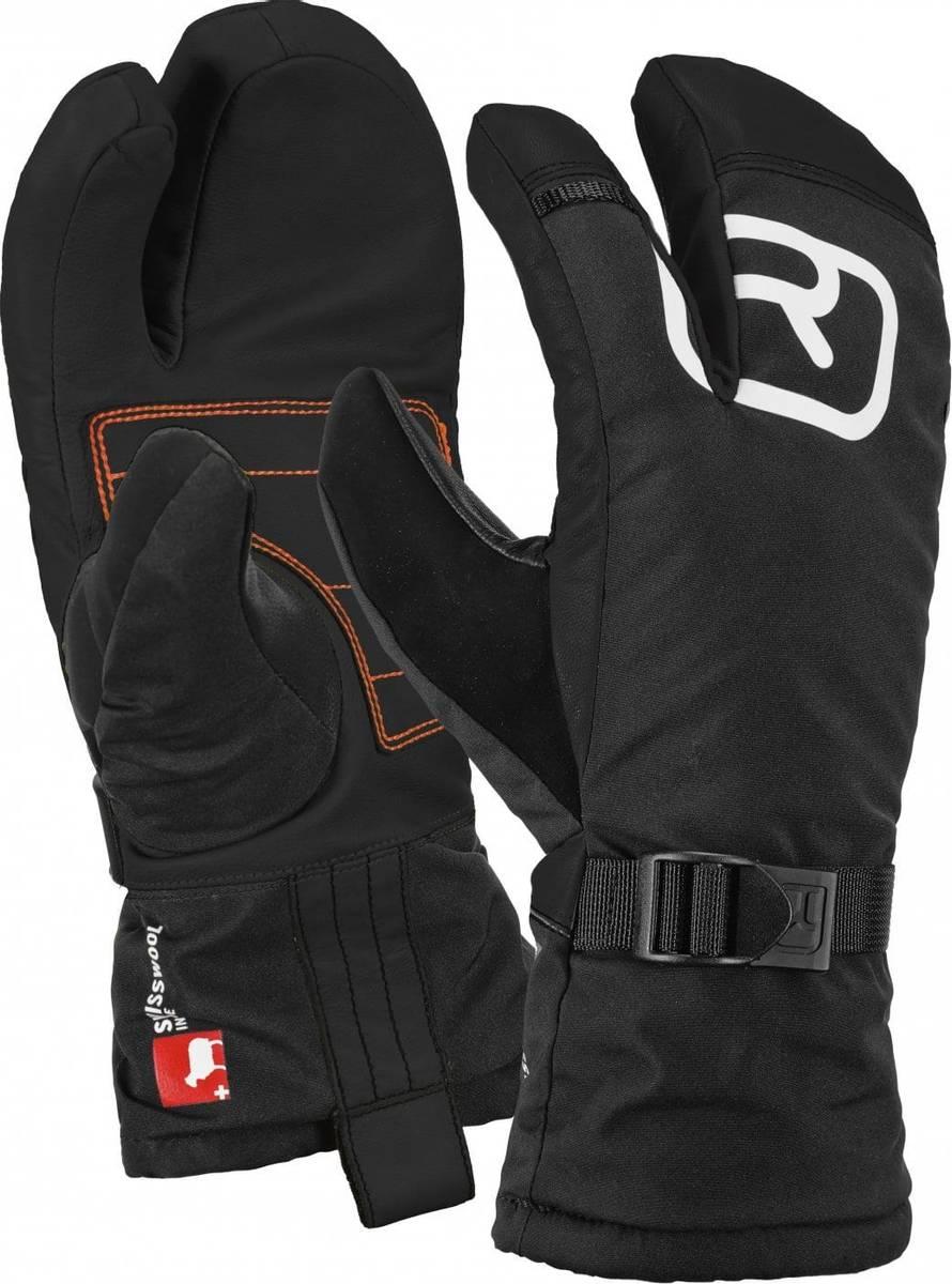 Ortovox Glove Pro Lobster Black Raven