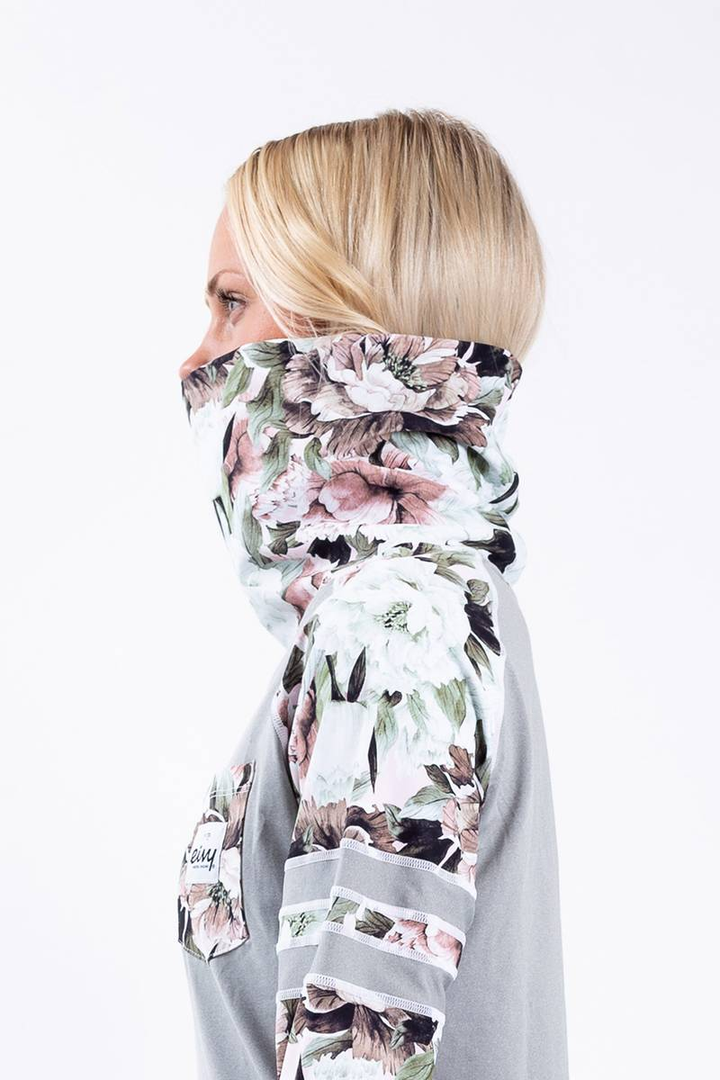 Eivy Icecold Top Bloom