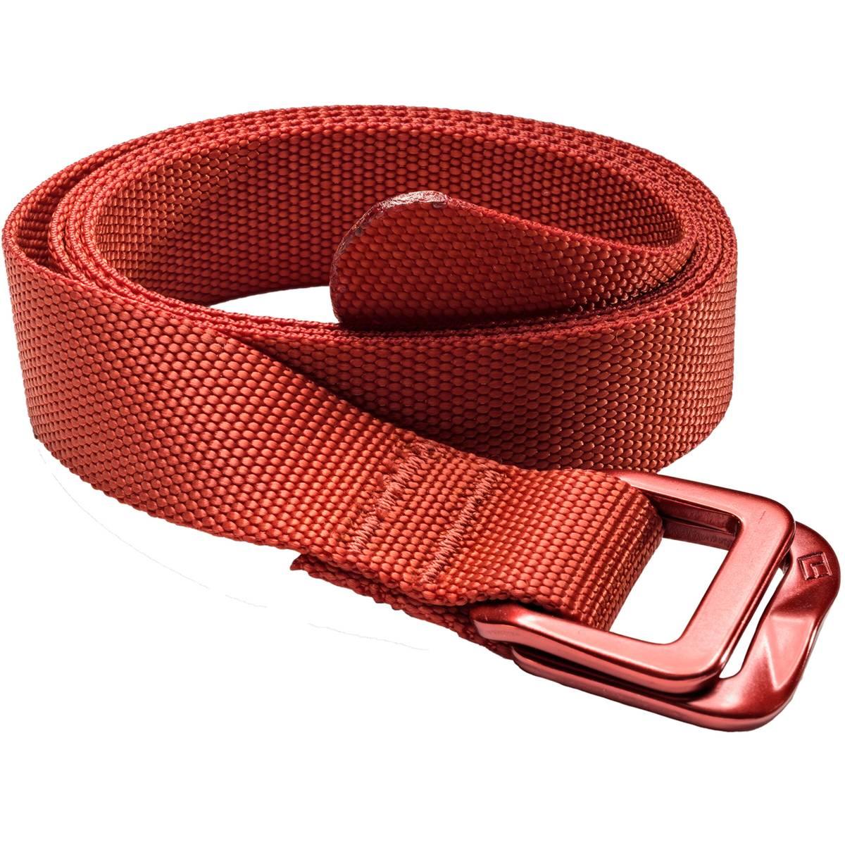Black Diamond Beta Belt Rust