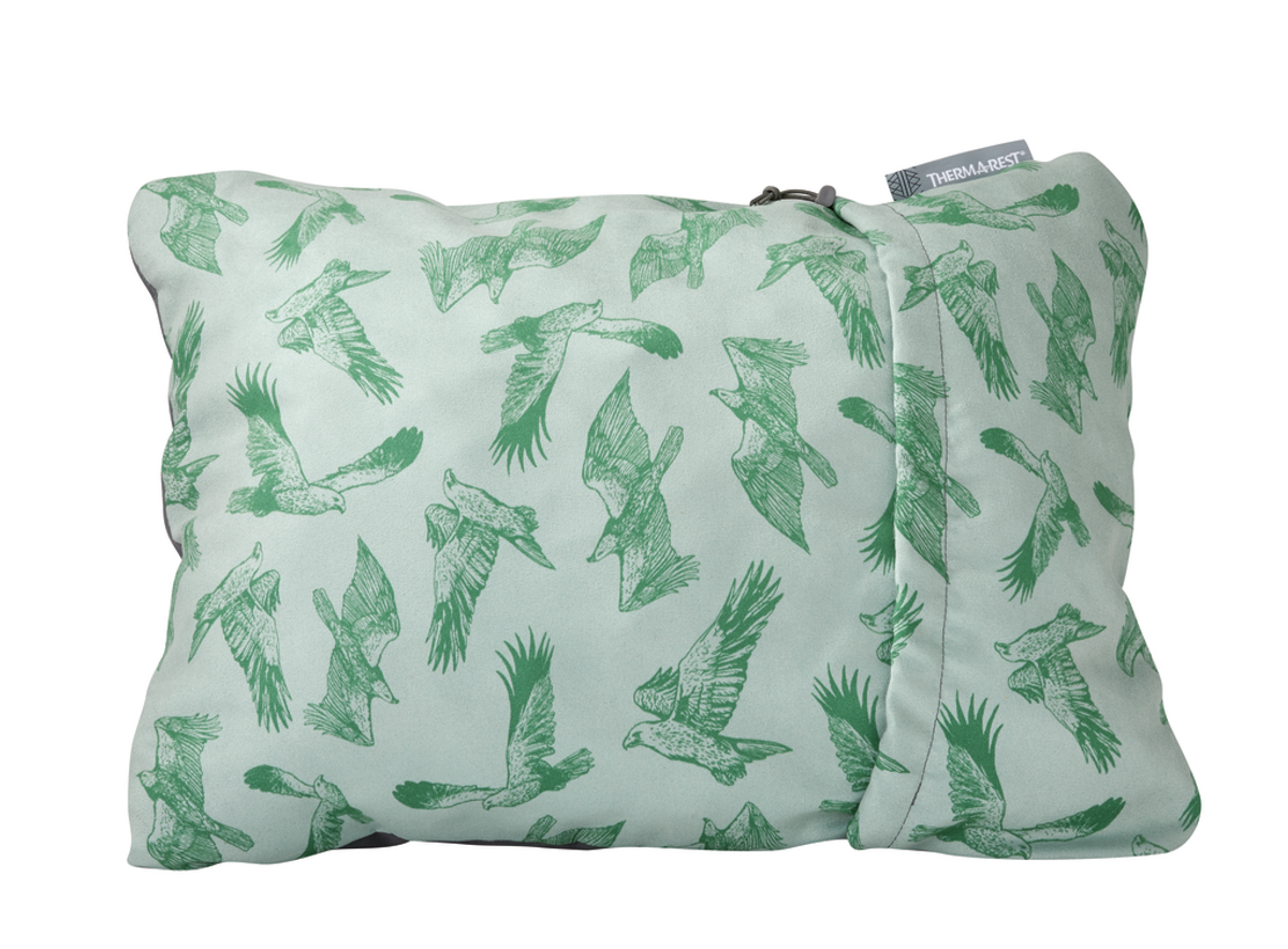 Therm-a-rest Compressible Pillow Eagles