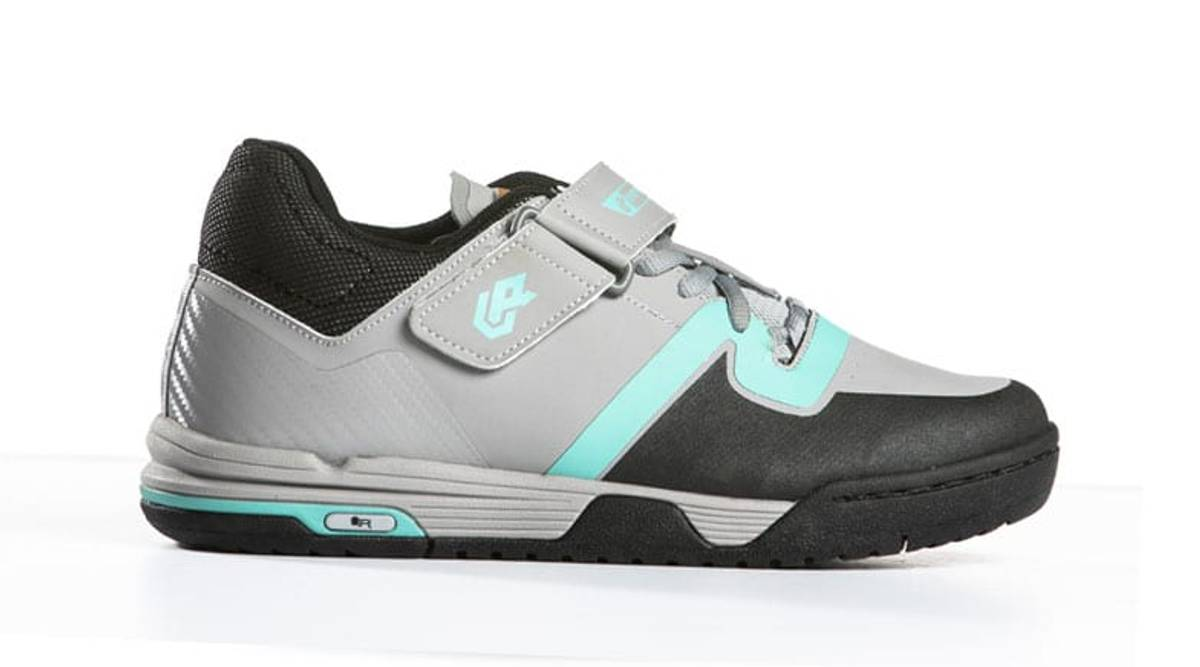 Unparallel Dust Up W Lt.Grey/Turquoiss/Black