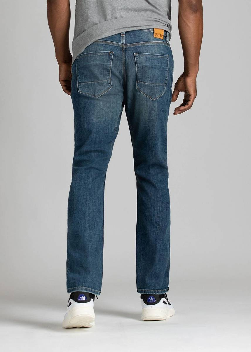 DUER Performance Denim Relaxed Galactic