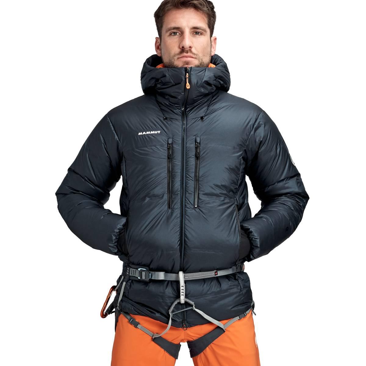Mammut Eigerjoch Pro IN Hooded Jacket Men Night