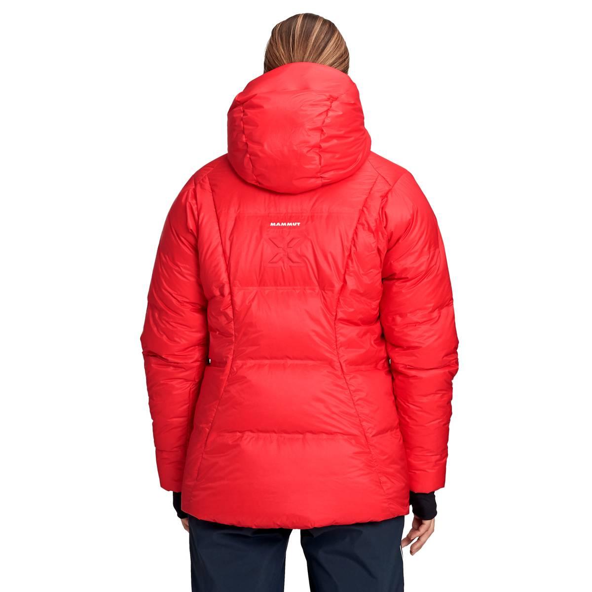 Mammut Eigerjoch Pro IN Hooded Jacket Women Azalea