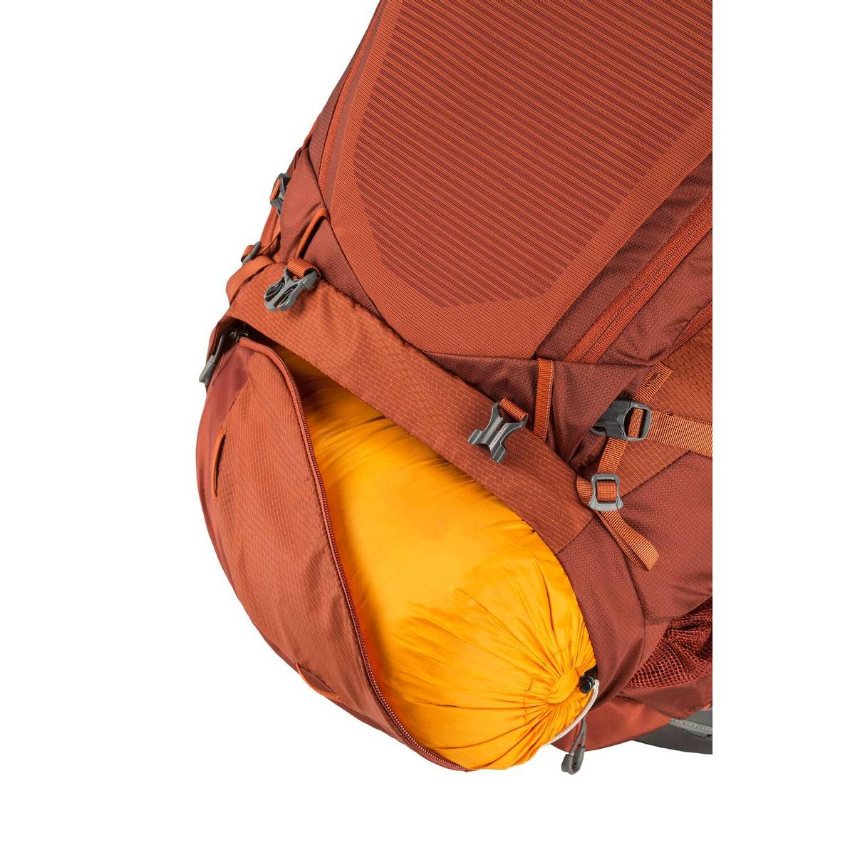 Gregory Baltoro 75 Ferrous Orange