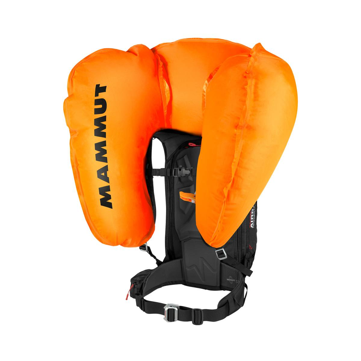 Mammut Pro Protection Airbag 3.0 45L