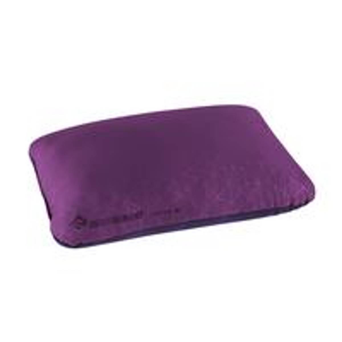 Sea To Summit FoamCore Pillow Deluxe Magenta
