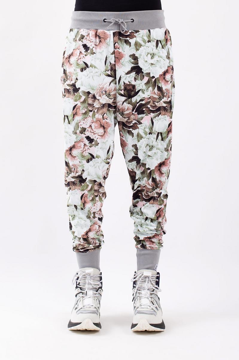 Eivy Harlem Travel Pants Bloom