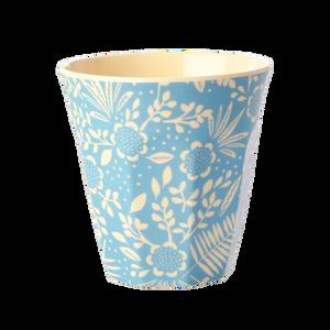 Bilde av Rice, kopp i melamin,blue