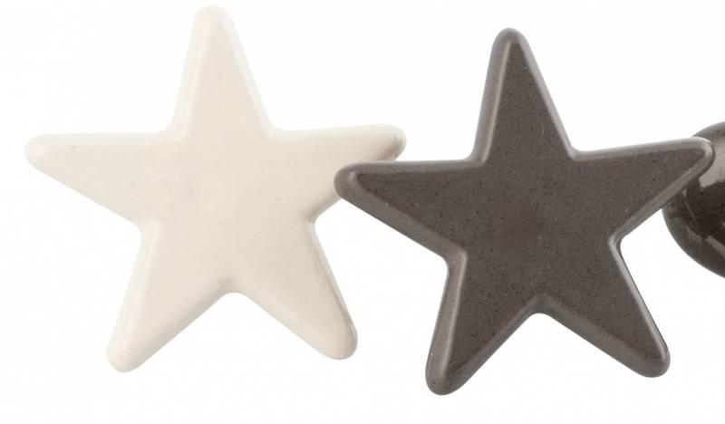 Mille Moi, stjerneknott, creme