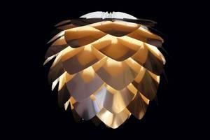 Bilde av Vita Silvia copper lampe