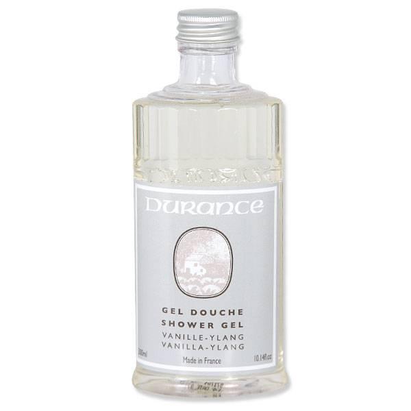 Durance dusjgele vanilje ylang