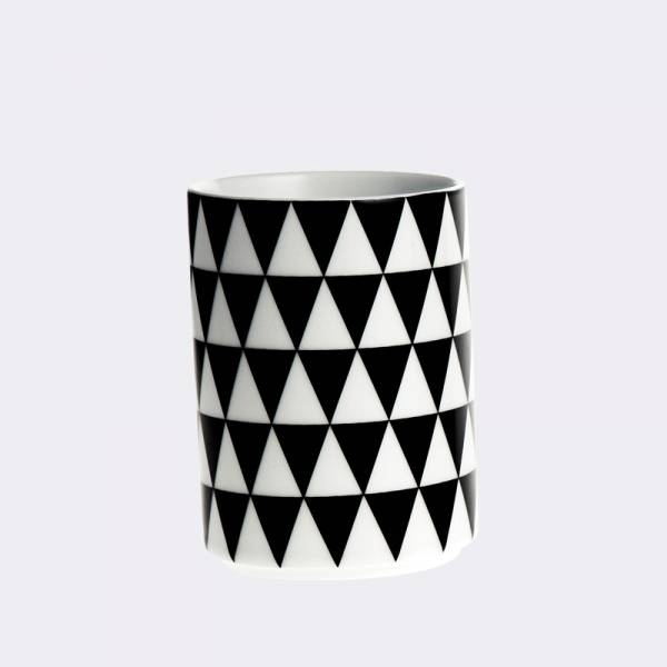 Ferm Living, Geometry Cup3- 7x10