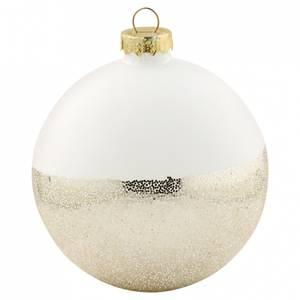 Bilde av GreenGate, julekule glass