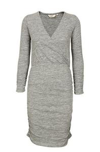 Bilde av Basic apparel, Linea rud grey