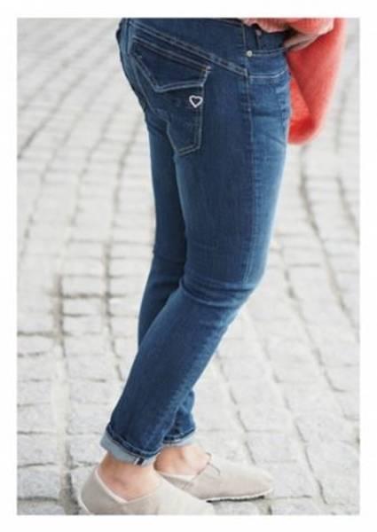 Please, Fine flap Stockholm jeans