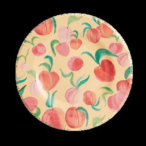 Bilde av Rice, lunchtallerken peach