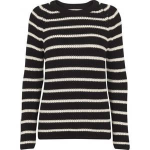 Bilde av Basic apparel, Sweety stripe